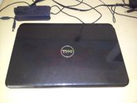 Dell inspiron LapTop  Mint condition, works Flawlessly