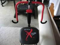 This listing is for an AB-DOer Xtreme ab workout