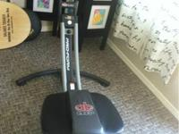 Hello  I am selling my Ab Glider Pro-Form workout