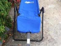 Ab Lounge Exercise Machine $49 Chabad Thrift Store Non