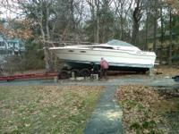 We are a marine salvage yard located on Long Island. We