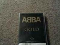 Abba gold, greatest hits, on DVD No emails, I get too