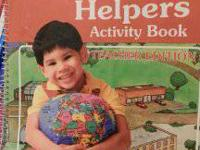 Kindergarten great deal of educator manuals, answer