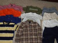 11 items $50.00 for all or will sell for $5.00 each All
