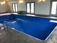above and inground swimming pools , renovations ,