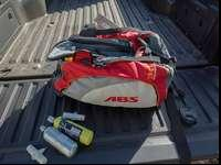 Abs escape 30 avalanche backpack, Like new was serviced