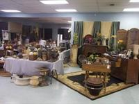 ABSOLUTE ?LIVE? AUCTION AT SHOWROOM FURNITURE & MORE!