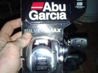 Fishing reel for sale if intristed please email Mr your