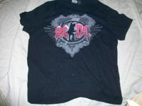 Today we have for you a AC/DC BLACK ICE OFFICIAL 08/09