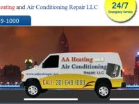 A-A heating ac is does work on all heating and air