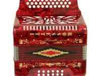 New and Gently Used Rossetti Accordions Piano Keyboard