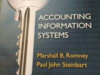 Used text book for MSU Denver Accounting Info Systems