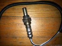 THIS IS A BRAND NEW O2 SENSOR ACDELCO #AFS-81  GM#