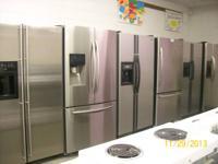 ACE APPLIANCE NEW AND USED APPLIANCE SALES AND SERVICE.