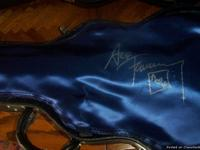 Ace Frehley 1978 Signed Gibson Les Paul and Ace Frehley