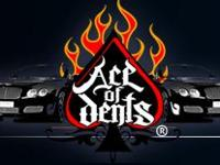 Ace of Dents � An Insured Auto Dent Repair Shop Ace of
