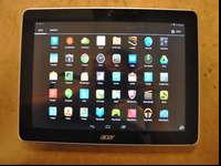 Acer A3-A10 16GB 1.2GHz 1024MB RAM Wi-Fi Tablet