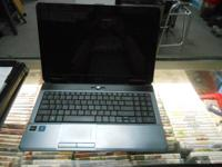WE HAVE FOR SALE A ACER ASPIRE 5532 LAPTOP COMPUTER