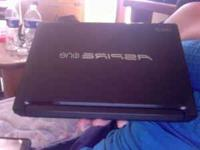 Acer Aspire One Mini Netbook, comes with charger. In