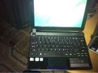 acer mini laptop like brand new os windows 7 starter