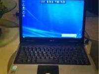 Acer aspire 3620 for sale runs great! Asking $200 call
