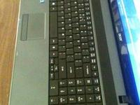 Acer Aspire Laptop Great Condition Windows 8 And Ms