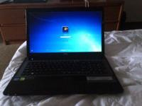 I am offering my Acer Travelmate P273-MG-6448. It has