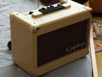 BRAND NEW. Acoustic Amplifier from EPIPHONE..Only