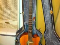 Call or text    For Sale nice- Fender GB-41SCE