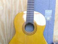 Features:  Affordable 6-string acoustic guitar-great