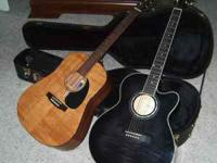 1992 Seagull Acoustic guitar (265.00) paid $527.00 new