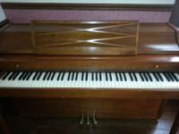 Acrosonic by Baldwin piano same family for 30 yrs