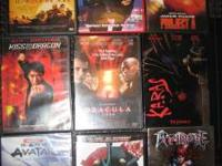 $1 Each or $10 for ALL!! {Action Movie} Dracula 2000