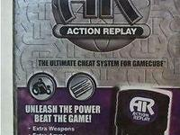 "I'm selling my Super Rare ""Action Replay Max- Limited"