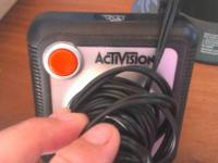I have an Activision 10 in 1 Game Controller with games