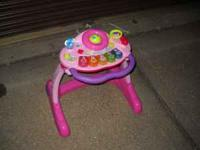 I have a sit to stand activity walker for sale. It is