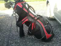Acuity golf bag for sale. Used but still in great