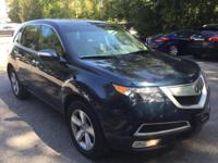 Acura Certified - Lowest Miles - Clean Carfax One