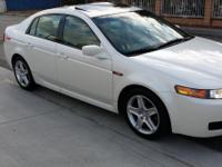 2006 Acura TL Full Loaded exelent conditions no