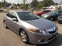 Clean Carfax - Acura Certified - Low Miles! navigation