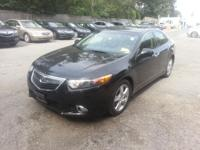 Clean Carfax One Owner - Acura Certified - Technology