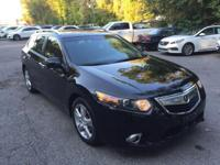 Acura Certified - Luxury Wagon Rare Find - Carfax One