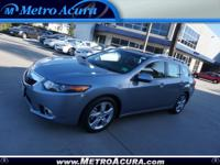 LOW MILES - NAVIGATION - ACURA CERTIFIED Thank you for