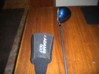 "I have an Adams ""Tight Lies"" 9 degree GT Driver - like"