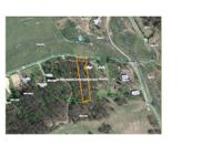 1.07 acre tract for sale.The property is located at