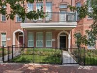 Live the Addison Circle lifestyle in this 3-story urban
