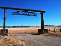 Park Trail Ranches, conveniently located on Hwy 287