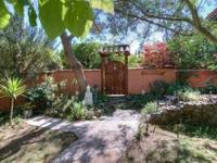 Rare possibility in Woodacre! Large, Mediterranean