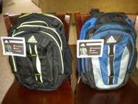 Adidas Cooper Backpacks Brand New! I have two at $25