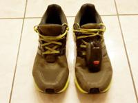 Used Adidas Energy Boost 2 Men Running Shoes Size: 9.5